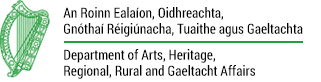 Department of Arts, Heritage, Regional, Rural & Gaeltacht Affairs