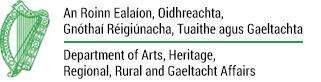 Department of Arts, Heritage, Regional, Rural & Gaeltacht Affairs